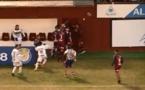 VIDEO - Ce joueur brésilien court vraiment très très vite pour éviter les coups comme aux...Navétanes!