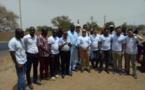 Électrification rurale ASER : Les mises en service respectives des villages de Tawa et Back dans le Sine