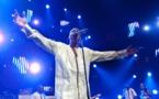 Youssou N'Dour au Gala de la Gendarmerie sénégalaise ( Rediff en HD sur Youtube)