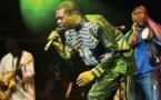 Youssou N'Dour au Gala de la Gendarmerie sénégalaise (Rediff en HD sur Facebook)