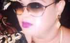 Admirez la Grande Dame Momy Kébé Sylla fille de Ndiouga Kébé...