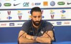 Adil Rami : « Pogba est devenu un leader »