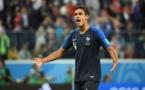 Raphaël Varane : « on a souffert »