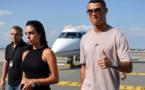 ( 03 Photos) Cristiano Ronaldo est arrivé à la Juventus