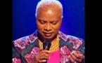 La légendaire artiste béninoise Angélique Kidjo en deuil