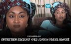 """Entretien avec Sokhna Ndèye Mbacké : """"Les raisons de ma quête métaphysique et du sens existentiel de la vie"""""""