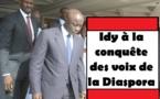 Tournée internationale : Idrissa Seck reçu par le Président ougandais