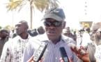 Habib Sy : «Khalifa Sall sera libre et il aura le droit d'être candidat à l'élection présidentielle»