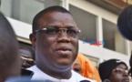 Baldé: « Je n'ai reçu aucun mandat de mon parti pour aller discuter avec Macky Sall »