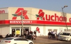 Auchan et Casino : Rude concurrence en perspective au Sénégal?