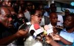 """""""Me Madické Niang veut être le candidat du PDS, mais, a peur de s'assumer"""", selon Pape Samba Mboup"""