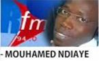 Revue de Presse Rfm du vendredi 20 juillet 2018 avec Mamadou Mouhamed Ndiaye