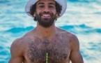 Photos (6): Découvrez comment Mo Salah a passé ses vacances !