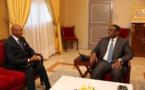"""Cheikh Yérim Seck : """"Alpha Condé est hostile au Sénégal et Hadjibou Soumaré est son candidat"""""""