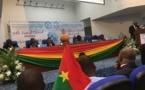 Participation de M. Aboubacar Sedikh Bèye au 39e Conseil de l'AGPAOC à Accra