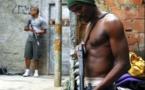 Exclusif : au cœur de la guerre des gangs entre narcotrafiquants au Brésil