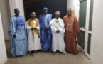 Gamou-Allemagne : la pensée de Baye Niass revisitée à Hanovre (09 photos)