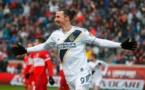 """""""Je viens d'un monde différent"""", Ibrahimovic allume la MLS après sa suspension"""