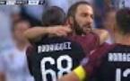 Le Real Madrid remporte le Trophée Bernabeu contre l'AC Milan [vidéo]