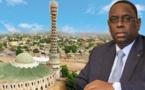 Tivaouane, la rançon du mal assainissement…corrigée par son Excellence le Président Macky Sall
