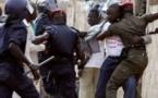 Violence et voie de fait, rébellion, outrage à agent : Adolphe Mendy écope d'un mois de prison...