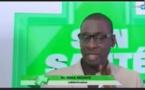 """Sen Santé - Thème de la semaine: """"Zoonase"""" avec Dr Isma Ndiaye, vétérinaire"""