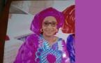 Photo : Voici Adja Ndèye Rama Sy, la Sénégalaise décédée à la Mecque !