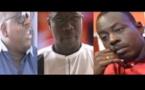 Xalass avec Dj Boubs Mamadou M. Ndiaye et Ndoye Bane du jeudi 16 août 2018