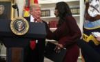 Trump insulte violemment son ex-conseillère à l'occasion de la sortie de son livre