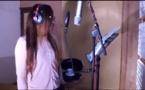 Coumba Gawlo en studio pour son prochain Album 2018