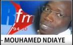 Revue de Presse Rfm du lundi 20 août 2018 avec Mamadou Mouhamed Ndiaye