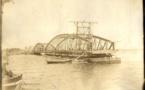 Découverte inédite : Le Pont Faidherbe comme vous ne l'avez jamais vu auparavant