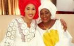 Photos : Les deux épouses d'Adama Barrow, en toute complicité
