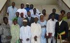 Contre l'exclusion d'Idrissa Seck : La Fédération départementale de Thiès en assemblée générale de soutien à son leader ( Vidéo)