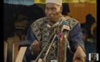 """Abdoulaye Wade : """"C'est nous qui avons mis dans la Constitution le droit de marche, il faut la défendre"""""""