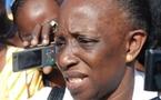 [Video] Bagarre au palais justice de Dakar: Les proches de Mame Marie Faye s'en prennent à une souteneuse de Wade