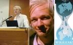 Affaire Wikileaks : c, le cofondateur du site enfin libre