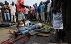 ESTIMATION : Gbagbo a tué plus de 50 personnes selon l'ONU