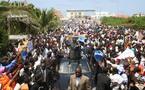 """Vidéos-Photos : Idrissa Seck tance les policiers, boude la reunion du PDS et explique : """"Le PDS, du père, de la mère et du fils, je m'y oppose"""""""