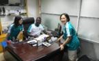 Moustapha Dieng Chine de Ts Cargo Teranga Trading Co.,LTD ou l'histoire de l'incontournable Sénégalais dans le transit transport logistique à Guangzhou (Chine)