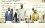 Ouverture session extraordinaire du parlement de la CEDEAO : le rôle avant-gardiste du Président Moustapha Cissé Lo magnifié par ses collègues de la cote d'ivoire