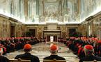 Attaque imminente de la Côte d'Ivoire :Le Vatican s'oppose au complot international contre Gbagbo