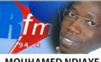 Revue de Presse Rfm du vendredi 21 septembre 2018 avec Mamadou Mouhamed Ndiaye