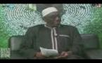 Euti Keur Dinné avec Père Abdoulaye Lam sur la SenTv