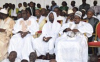 Photos : Les images des 2 Rakka de Serigne Touba à Diamalaye
