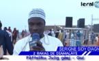 Vidéo : La spiritualité des nuits dakaroises de Serigne Touba racontée