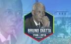 Vidéo Incroyable – Iran Ndao a rendu un hommage à Bruno Diatta la veille de son décès !