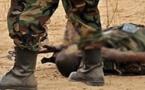 Sédhiou: Un soldat se tire une balle à Kandio Mabagana