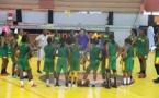 Mondial 2018 : Le Sénégal perd contre la Chine 66-75
