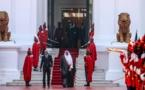 Sénégal: Respect des régles du protocole d'Etat : Bruno Diatta donne une leçon de tenue au gouvernement